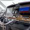 barco cabinado fueraborda / diésel / trimotor / con hard-top