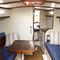 monocasco / de regata y crucero / con popa abierta