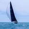 hélice para velero de regata / plegable / eje de hélice / 2 palas