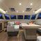 yate de vela de crucero / de regata / con deck saloon / con 4 camarotes