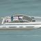 runabout catamarán / fueraborda / offshore / de aluminio
