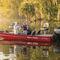 bass boat fuerabordaCLASSIC XLTracker