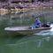 jon boat fueraborda / de pesca deportiva / de aluminio / 3 personas máx.