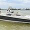 bay boat fueraborda / con consola central / de pesca deportiva / 7 personas máx.220 LTS PROTriton Boats