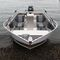 barco open fueraborda / de pesca deportiva