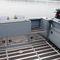 barco de motor de pesca-paseo