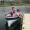 barco de vela ligera para niños