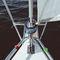 luz de navegación para barco / para velero / LED / blanca