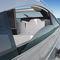 ventana para barco / abrible / curvada / a medida