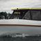 barco profesional barco de pasajeros / intraborda / electrosolar / remolcable