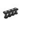 desviadrizas de cubierta para veleros 3 roldanas / 2 roldanas / 4 roldanas / 5 roldanasTSR SeriesSpinlock