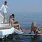 plataforma para yate / para barco / multifunción