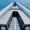 embarcación neumática fueraborda / RIB / anfibia