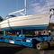 remolque de manipulación / para barco / para astillero naval / autopropulsado