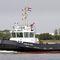 barco profesional remolcador