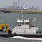 buque multiusos remolcador / balizador / costero