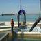 bomba para buque / de transferencia / de dragado / de aguas
