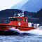 barco profesional barco de bomberos