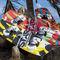 tabla de kitesurf twin-tip / de freeride