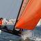 catamarán deportivo de regata