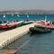 pantalán modular / flotante / de amarra / para puerto deportivo