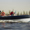 barco profesional barco de trabajo / barco de salvamento / embarcación de servicio / embarcación de servicio para parque eólico