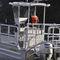 barco profesional gabarra de trabajo