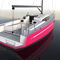 monocasco / de crucero rápido / de madera / de doble timónRM890+RM Yachts - Fora Marine