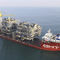 buque de servicio offshore para la construcción