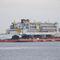 buque de servicio offshore para la construcción / buque de suministro para plataformas PSV