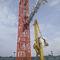 pasarela para pantalán / para buque / telescópica / articuladaCL seriesCCL Technologies Changlong Group