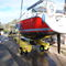 remolque de manipulaciónSST 15Schilstra Boatlift Systems