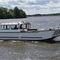 barco taxi / fueraborda / de aluminio C 950 WTMS Boat