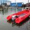barco de trabajo / barco de salvamento / fueraborda / de polietileno rotomoldeado