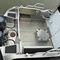 barco profesional barco hidrográfico / fueraborda / transportable
