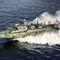 asiento piloto / envolvente / para barco de uso profesional / para barco de uso militar