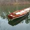 bote de remos de pesca / de recreo