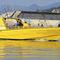 barco profesional barco turístico / hidrojet intraborda