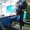 motor fueraborda / recreo / eléctrico