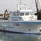 barco profesional barco de pesca multiusos