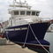 buque de pesca profesional atunero cerquero