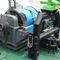chigre para remolcador / de remolcado / con motor hidráulico / motor eléctrico