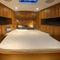 barco cabinado stern-drive / open / con doble consola / clásico