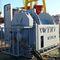 chigre con compensación activa / para buque / de remolcado / para investigación oceanográfica