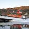 barco profesional embarcación piloto / IPS drive intraborda / de aluminioALUSAFE 1620Maritime Partner AS