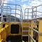 barco profesional barco de búsqueda y rescate
