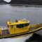 barco profesional barco de búsqueda y rescate / intraborda / de aluminio / con casco rígidoFRDC 12Mare Safety AS