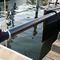 bauprés para velero / por velas de viento portante / de carbonoPetitjean Composites