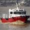 barco profesional barco de transporte de tripulación