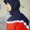 traje impermeable de deporte náutico / de manga larga / con capucha / otros